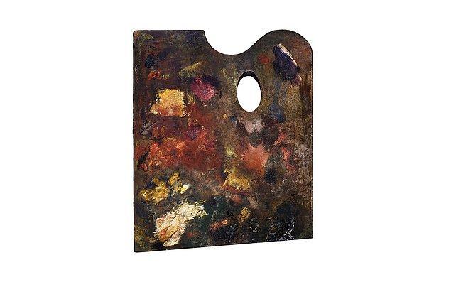 11. Edgar Degas