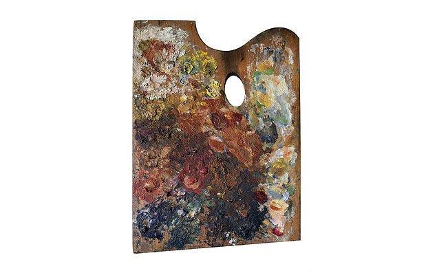26. Édouard Vuillard