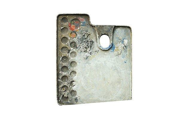 28. Piet Mondrian