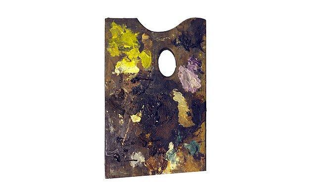 35. Georges Braque