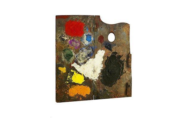 41. Joan Miró