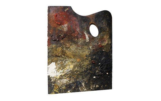 42. Alberto Giacometti
