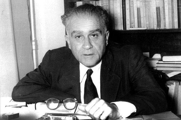 14. Ahmet Hamdi Tanpınar