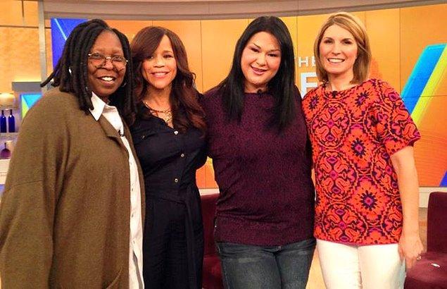 Başarı hikayesini birçok kişiye anlatabilmek için televizyon programlarına katılıyor Marya ve obeziteyle savaşmak için birçok kampanyada yer alıyor.