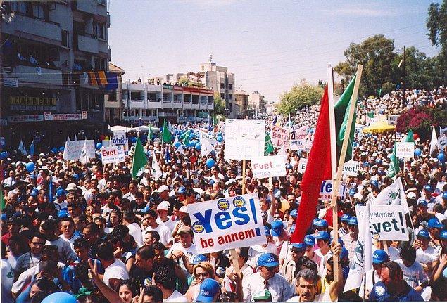 6. Annan Planı ve Barış ve Demokrasi Hareketi