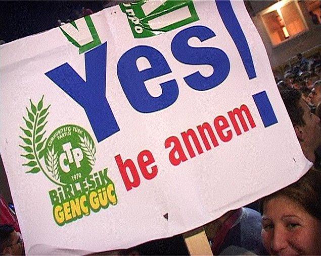 """""""Kıbrıs'ın kaderi Çankaya tepelerinde değil Lefkoşa meydanlarında belirlenecek!"""""""