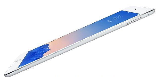 iPad satışları geriledi