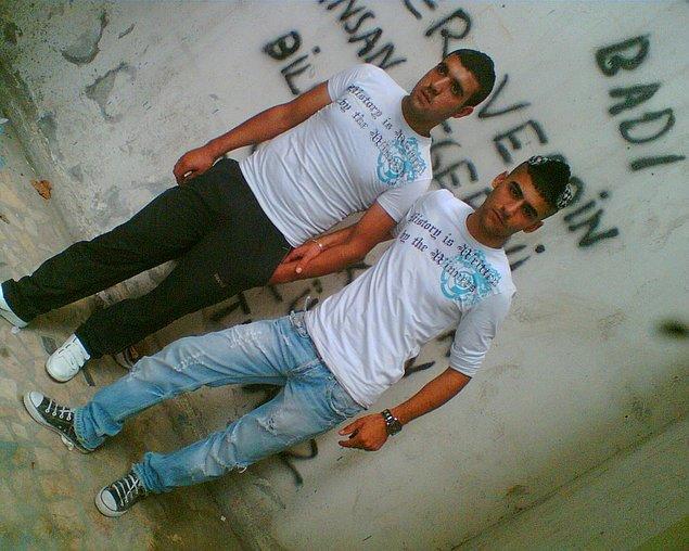 1. Gençler