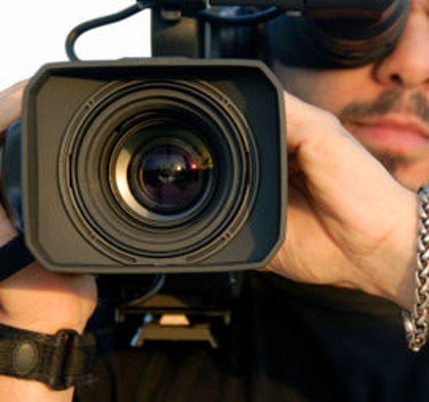 Deneyimlerimi kaydebileceğim bir kamera