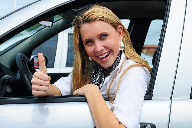 6. B sınıfı ehliyet sahibi ve araç sürme deneyimi olan.