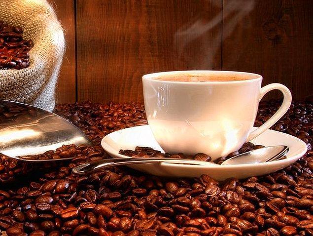 Kafein!