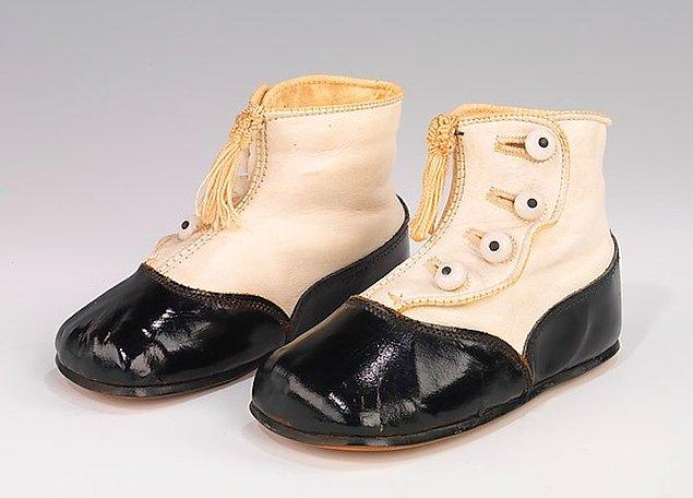 14. Hurd Shoe Co - 1930