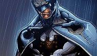 Batman hayranı olmak için tek ve yeterli bir sebep.