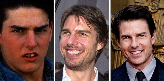 14. Tom Cruise