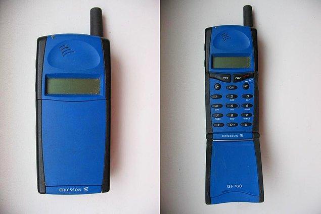 9. Ericsson GF 768