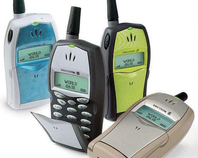 13. Ericsson T20
