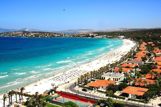 16. Sadece birkaç saat uzaklıkta bulunan ve bu nedenle hafta sonlarında rahatlıkla sevdiklerinizle gidebileceğiniz dünyaca ünlü turizm merkezleri.