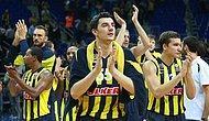 Fenerbahçe ile Ülker Ayrılıyor