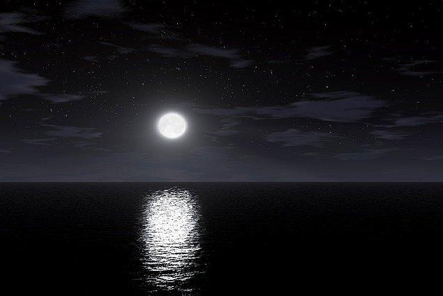 """1. """"Karanlığın ortaya çıkabilme ihtimalidir, gün saatlerini bu denli parlak yapan."""""""