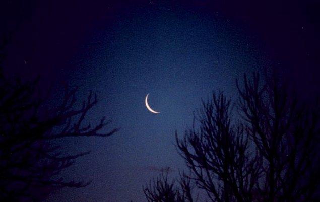 """14. """"Bir zamanlar tüm yıldızlar geceden daha karanlıktı, ta ki gece uyanana kadar."""""""