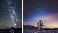 Finlandiya'nın Alaylı Fotoğrafçısından Bu Gezegende Çekildiğine İnanamayacağınız 15 Gece Fotoğrafı