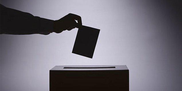 14. Seçimlerde Sandık Görevlisiyken Oyların Sayılması İçin Geçen Süre