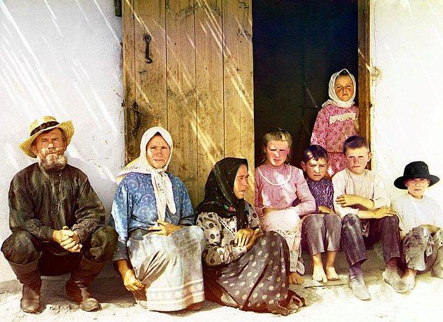 3. Azerbaycan, Mugan Vadisi Yerleşimcileri (1905-1915)