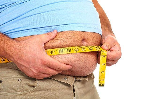 1. Obezite