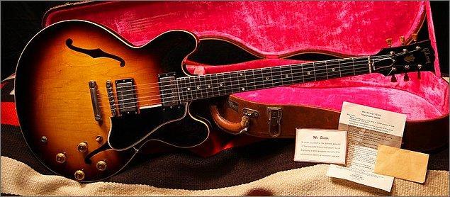 5. Gibson ES-335V