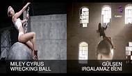 Şarkıcılarımızın Ne Kadar Yaratıcı(!) Olduğunu Gösteren 8 Çakma Klip