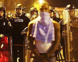 Amerikan Polisinin Şiddet Kültürü | Belen Fernandez | Al Jazeera Turk