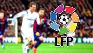 İspanyol Futbolu Havuz Sistemine Geçiyor