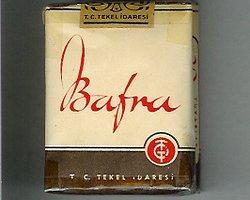 Günde Dört Paket Sigara