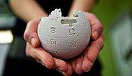 Wikipedia ' da Yasaklanan 10 İlginç Başlık