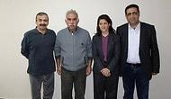 Öcalan'dan HDP Tahmini: Yüzde 12