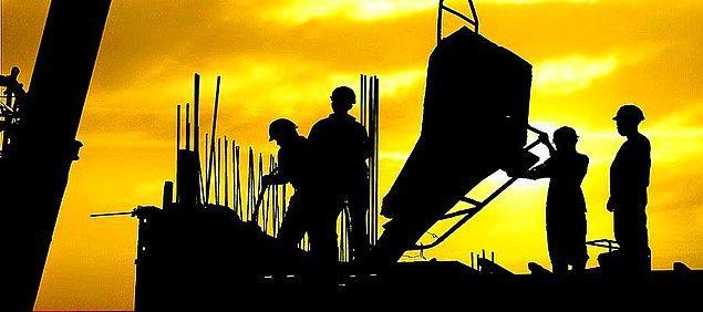 8. Nisan Ayında En Az 130 İşçi Yaşamını Yitirdi...