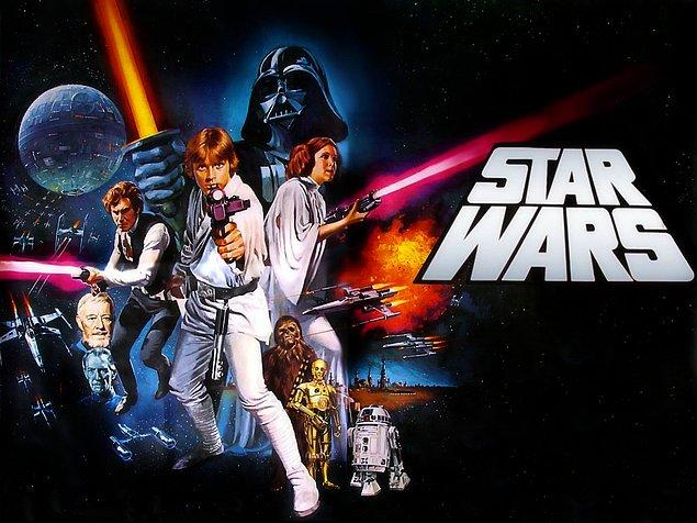 10. Dünya Star Wars Günü'nüz Kutlu Olsun