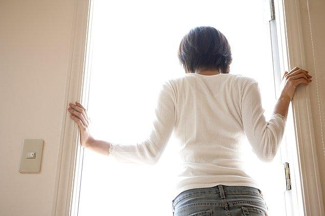 1. Pencereleri açıyoruz.