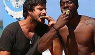 Pascal Nouma'dan Survivor All Star'da Hakan İçin 'Irkçılık' İddiası