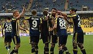 Süper Lig'in En Çok Konuşulan Takımı Fenerbahçe