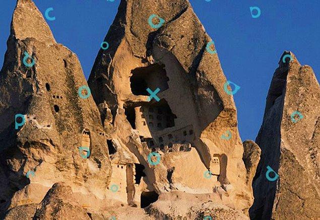 Çağdaş Sanat Mağaralarda