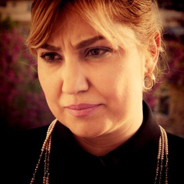 Roman Ödülü: Eren Aysan
