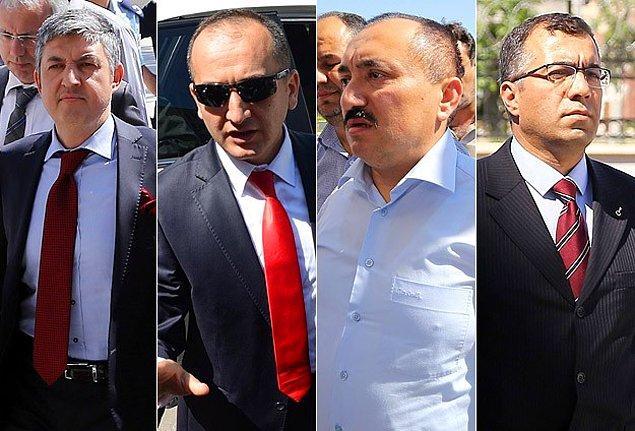 3. MİT TIR'larını Durduran Savcılara Tutuklama Kararı