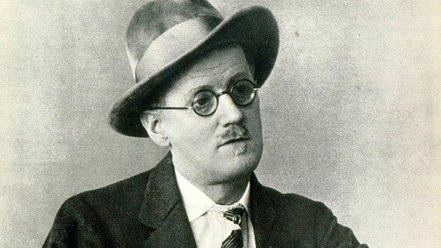 9. James Joyce, Thomas Mann, Vladimir Nabokov, Mark Twain, Virginia Woolf – 4