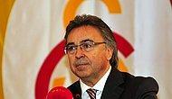 Galatasaray'da Başkan Adaylarından Turgay Kıran Projelerini Açıkladı