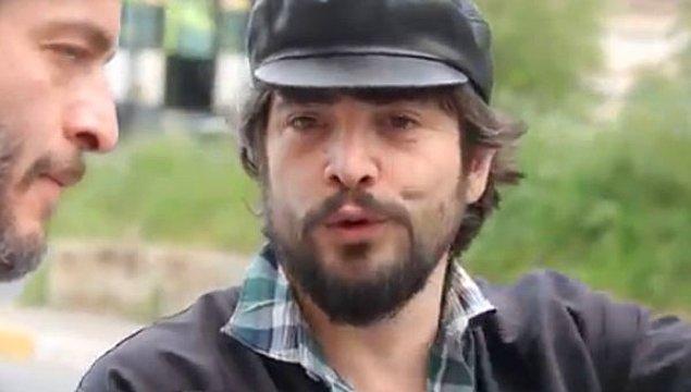 Beyaz Show'a konuk olan Gülben Ergen'e Ahmet Kural ve Murat Cemcir'den bomba skeç.