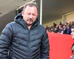 """Sergen: """"Fenerbahçe'ye Yenilmek Normal"""""""