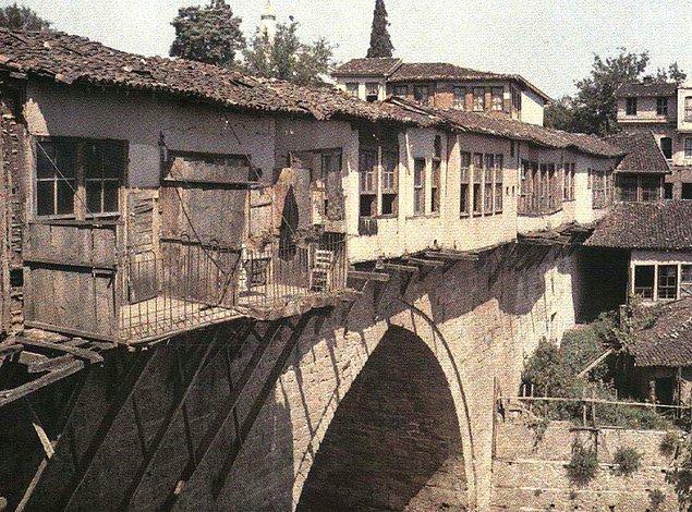 4. Irgandı Köprüsü