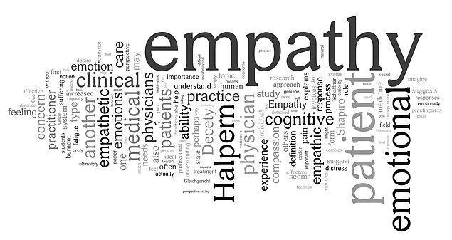 10. Empati Yeteneğinizi Kullanın