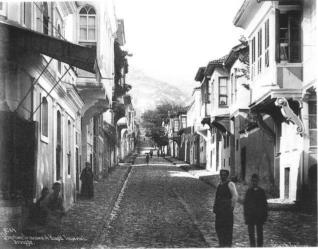 19. İpekçilik Caddesi